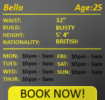 Bella female escort 25
